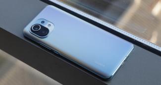Характеристики Xiaomi 12: крутой дисплей, мощная начинка и камера с оптическим зумом