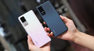 Анонс Xiaomi Civi: селфифон с NFC и 120-Гц экраном