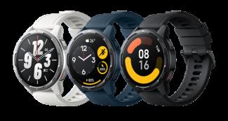 Представлены Xiaomi Watch Color 2 с 12 днями автономной работы и AMOLED-экраном