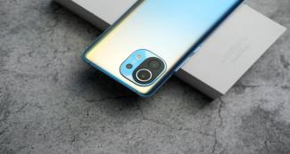 Характеристики предполагаемого Xiaomi CC 11 Pro: это нечто