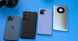 Xiaomi в шаге от лидерства. Apple она уже обошла