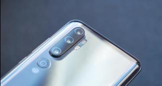Предстоящий Xiaomi Mi CC 10 должен удивлять дизайном и камерой