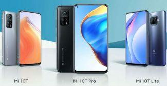 Все новинки с презентации Xiaomi в Украине: серия Xiaomi Mi 10T, Xiaomi Mi Watch, Xiaomi Mi 4K Laser Projector 150 и Xiaomi Mi AIoT Router AX3600