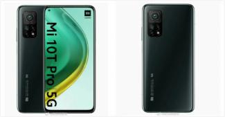 Xiaomi Mi 10T и Xiaomi Mi 10T Pro: слили характеристики и изображения
