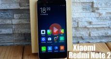 Xiaomi Redmi Note 2: видеообзор доступного и лучшего в своем классе смартфона