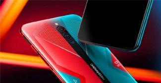 Nubia Red Magic 5s сделал заявку на звание самого мощного смартфона для гейминга