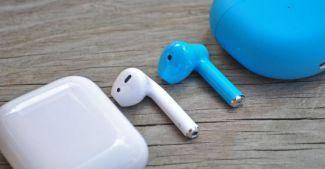 Конфуз с таможенниками США: они не отличают OnePlus Buds и Apple AirPods