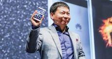 2К-дисплеи от Huawei будут лучше, чем аналогичные решения от конкурентов