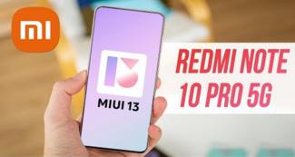 Samsung Galaxy S22 будет рвать, игровая мощь Poco F3 GT, MIUI 13 для кого и когда