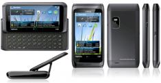 Nokia E7 возвращается смартфоном-двойником