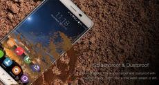 Oukitel K6000 Pro: старт предзаказов на долгоиграющий смартфон