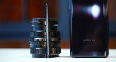 Обзор Samsung Galaxy Note10 Lite – А это точно «облегченный флагман»?