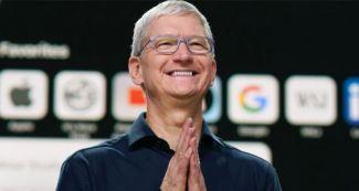 Реакция Intel на заявление Apple о переходе на фирменные процессоры для компьютеров