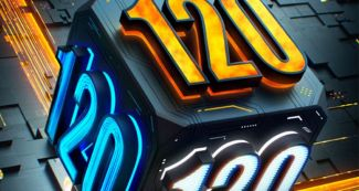 iQOO 5: три раза по 120