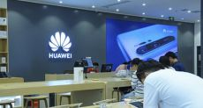 Kirin 710A: первый чип от SMIC для Huawei