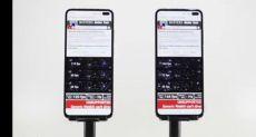 Занимательное совпадение: дисплей Redmi K30 5G выдает частоту обновления 144 Гц