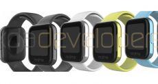 Смарт-часы Realme Watch: изображения и характеристики