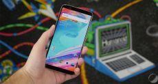 На OnePlus 5 и OnePlus 5T приходит Android 10
