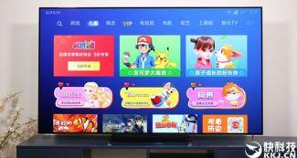 Телевизор Xiaomi Mi TV Master 65ʺ: дорого и стильно