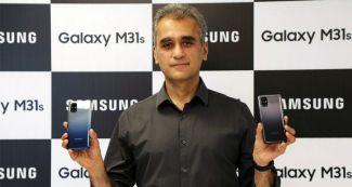 Дебют Samsung Galaxy M31s: выносливый кандидат для народа