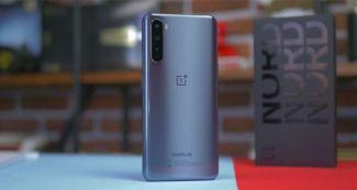 Обзор OnePlus Nord - самый хайповый смартфон лета 2020!