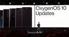 OnePlus рассказала о планах по обновлению смартфонов до OxygenOS 10 на базе Android 10