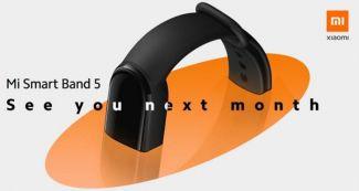 Стало известно, когда Xiaomi Mi Band 5 выйдет на глобальный рынок