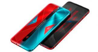 Анонс Nubia Red Magic 5S: уберфон с прокаченными возможностями для мобильного гейминга