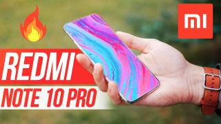 Redmi Note 10: когда презентация? iPhone SE 2021 рассекречен и крах Samsung Galaxy Note