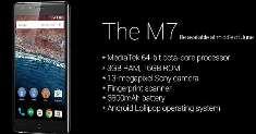 Zeaplus M7 – еще один достойный соперник Elephone P7000