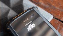 Обзор Homtom Zoji Z9. Как изменились защищенные смартфоны от китайцев