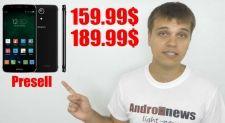Zopo Speed 7 и 7 Plus: предзаказ на Aliexpress в магазине Century Tech за $159,99/$189,99