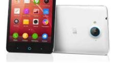 Zte V5 Max уже появился в продаже на прилавках Китая