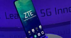 Дебют ZTE Axon 10 Pro 5G: в полку 5G смартфонов и с тройной камерой прибыло