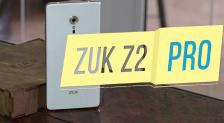 ZUK Z2 Pro: обзор топового китайского флагмана с 6 Гб оперативной памяти и процессором Snapdragon 820