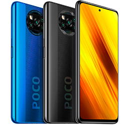 Poco X3 (NFC)