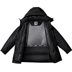 Куртка с подогревом Xiaomi
